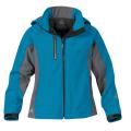 Hotlist Women's Soft Tech Bonded Shell