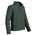 Men's Crew Bonded Thermal Shell