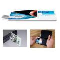 Custom Credit Card USB Drive - 2GB