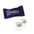 Individually Wrapped Soft Pastel Mints - Peppermint