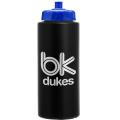 32oz Sport Bottle with Push Pull Lid