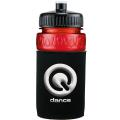 16oz Foam Insulated Bottle with Push Pull Lid