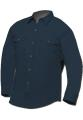 Big Al 1130 Long Sleeve Work Shirt - Buttons