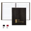 ' A10150 NOTEPRO HARD COVER WIREBOUND NOTEBOOK