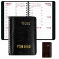 CB100J WIRE BOUND SOFT COVER WEEKLY PLANNER